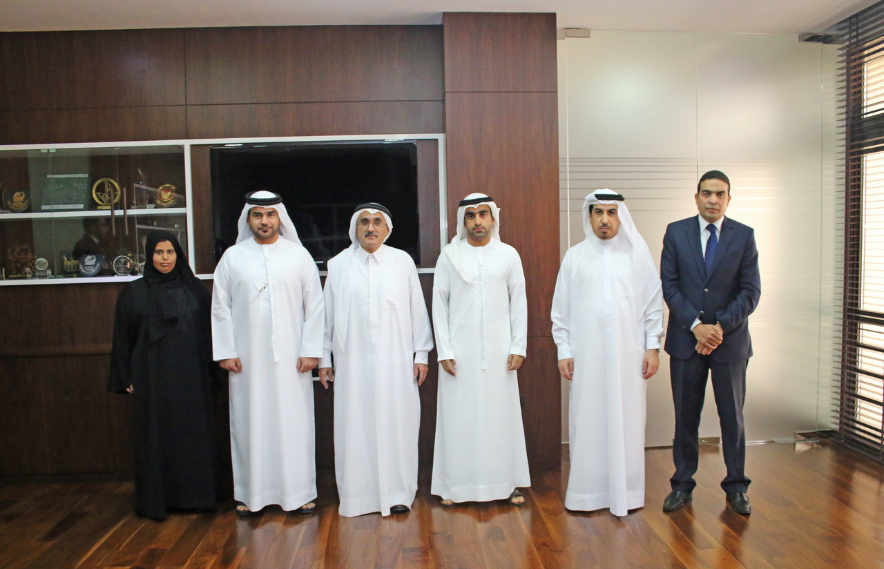 Emirati Lawyers take the oath to practice the Advocacy and Legal consultancy profession in the emirate - Tuesday 01/03/2016