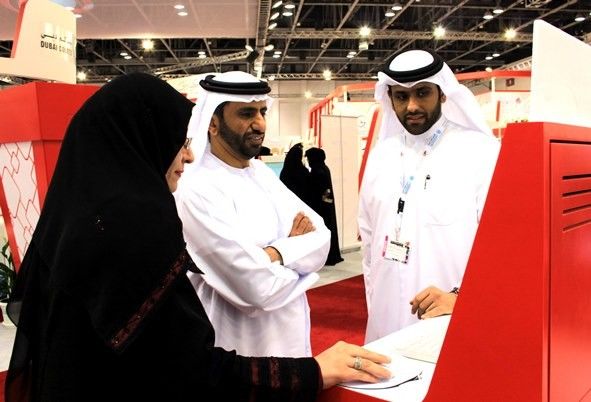 Gitex 2013 - Sunday 20/10/2013