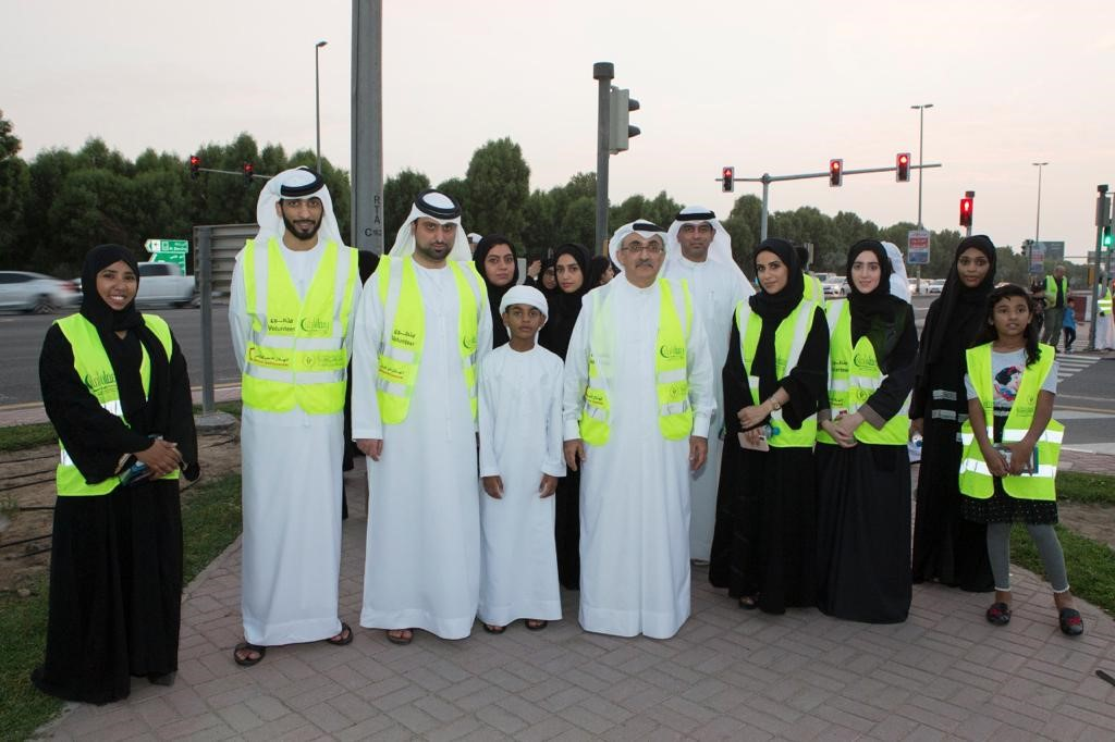 Participation of the Government of Dubai Legal Affairs Department in the