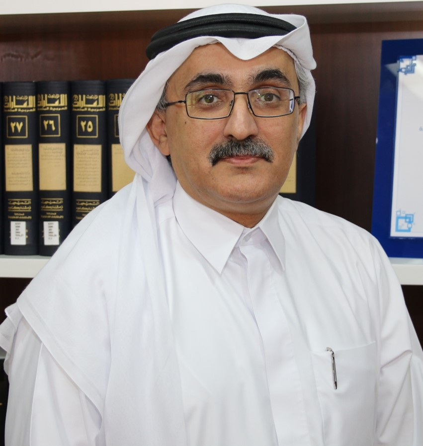 Dr. Lowai Belhoul The Director General