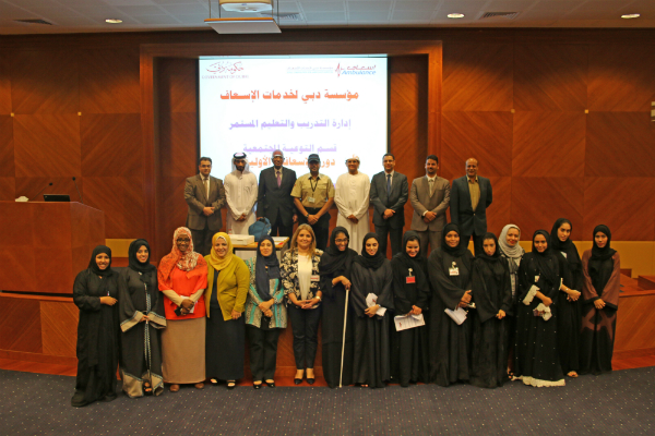 Legal Affairs Department Conducts First Aid Course
