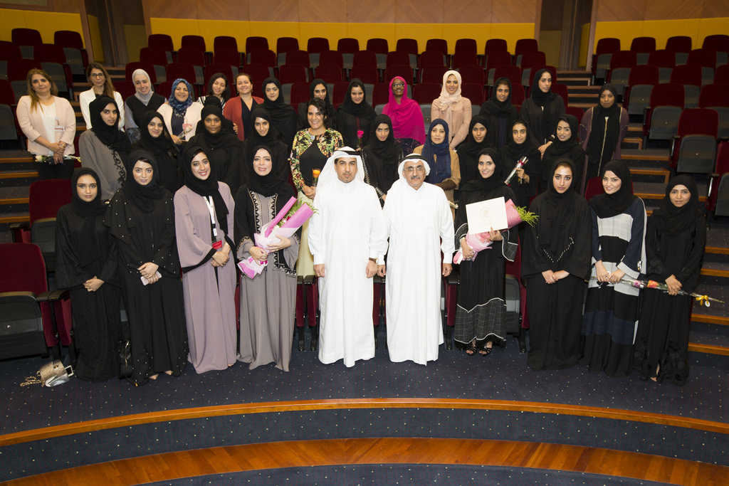 Dr Lowai Belhoul: Outstanding Achievements by Emirati Women in Legal Work - 179 Female Emirati Advocates in Dubai