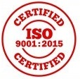 Quality Management System ISO Certification
