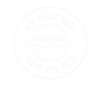 ISO Certification 5